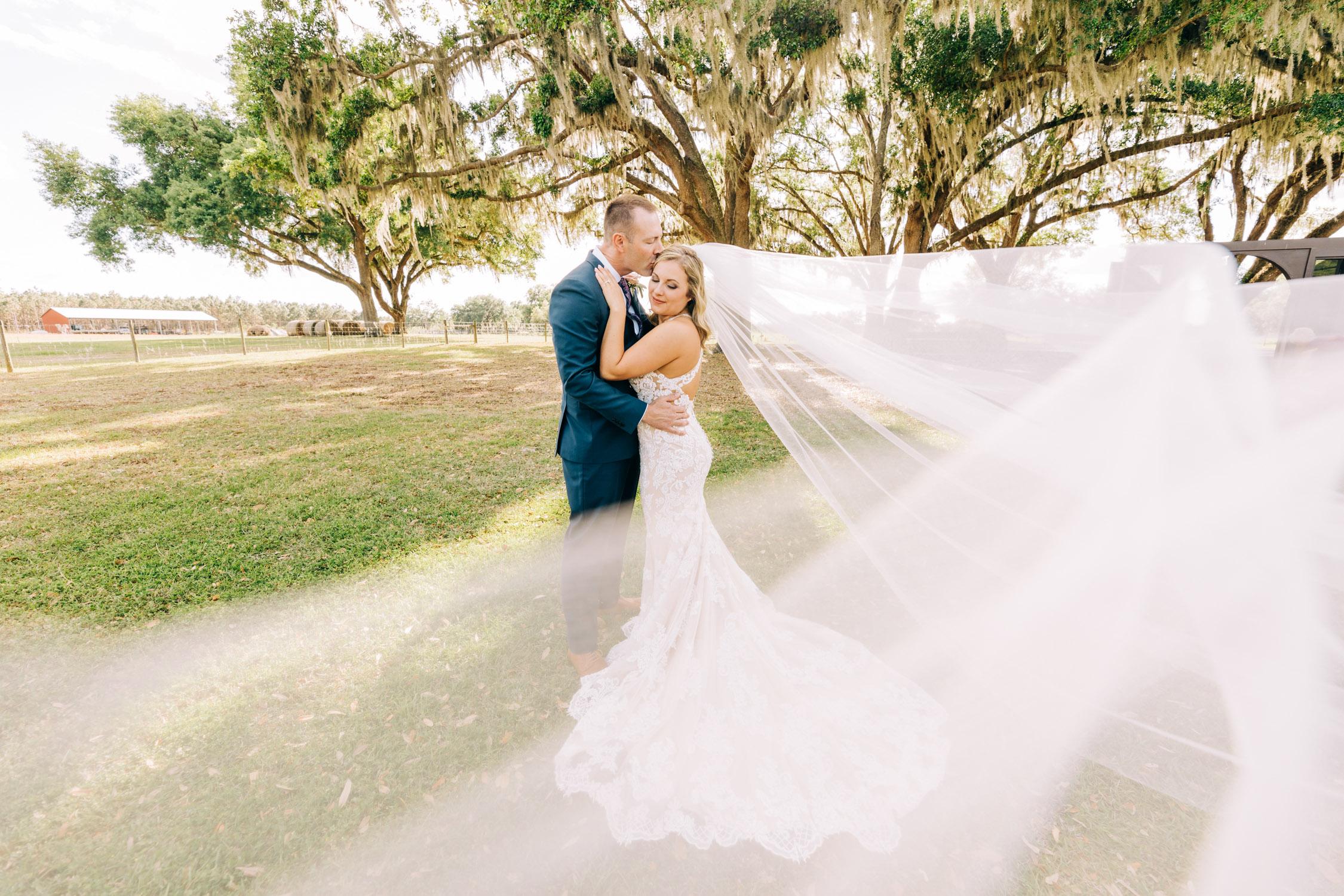Windsong Ranch Wedding